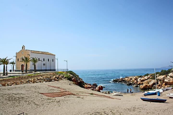 Puerto Mazarrón