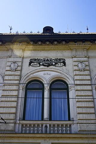 Restaurante Gundel Budapest