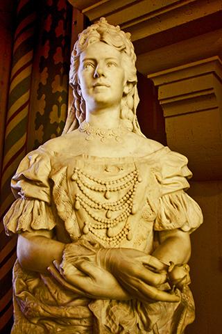 Sissi emperatriz Iglesia de Matías Budapest