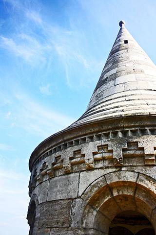 Torre Bastión de los Pescadores Budapest