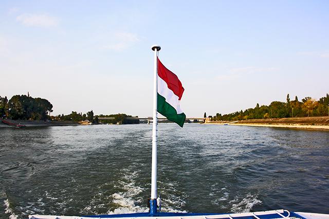 Szentendre, la Serbia húngara cuna del mazapán
